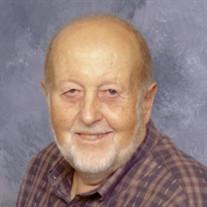 Calvin L. Frogge