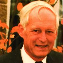 Mr. Frederick William Brune Jr.