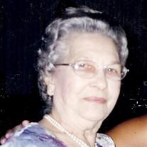 Myrtle Descant Chatelain