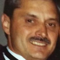 Mark Joseph Oropallo
