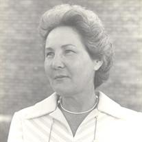 Lillie Teakell Barrett