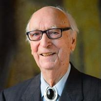 Neil W. Chauncey