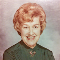 Marcella U. Wyborski