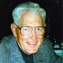 Harland Burnell Armitage