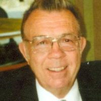 Ralph Shelburn