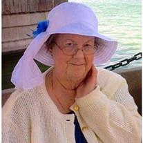 Marian Ruth Hanson