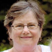 Janie Lee Coskery