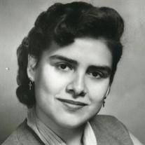Ms. Ernestina Jaramillo