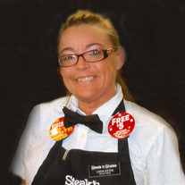 Linda Kay  Esteb