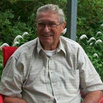 Mr. Paul Royace Hipps