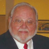 Allen L. McDonough