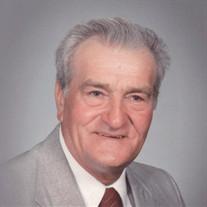 John Gottschick