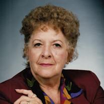 Annita J. White