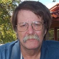 Gary Michael Calvert