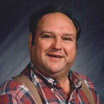 Joel Donald Parker