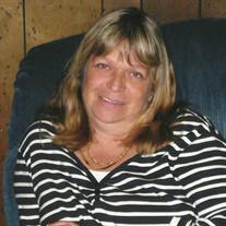 Linda D Burt