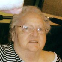 Sarah A. Patterson