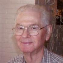 Harold E Hosier