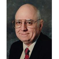 John R. Morgan