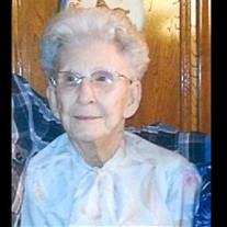 Gwendolyn Ann Chandler