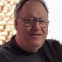 "Vernon Charles ""Toby"" Albrecht"