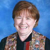 Rev. Susan D. Rector