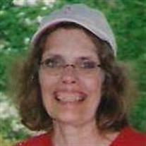 Cheryl Elaine Miller