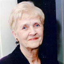 Elaine Bunyard