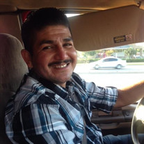 Victor  Oswaldo  Coronado-Martinez