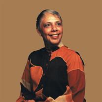 Juanita P Gilkey (Neatie)