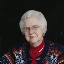 Lila Carlotta Anderson