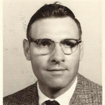 Marshall Owen Schoeff