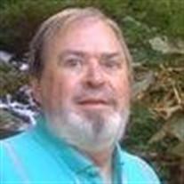 Robert Arthur Palmer