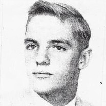 Donald Gene Callaway
