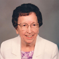 Ruth Alma Dietzel