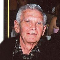 Jerold Francis Donaldson
