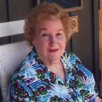 June Rodgers Lucker