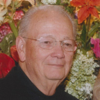 Arne Ray Christensen