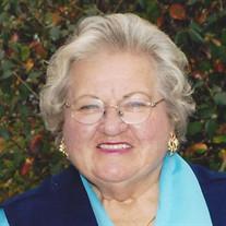 Janice Joan Brautigam