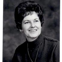 Mrs. Eleanor Dugal Colby