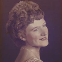 Theresa Gibbs