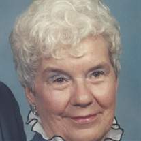 Betty Jane  Lohman