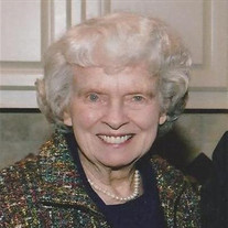 Anne Prier