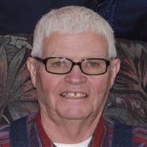 Jerry Marshall