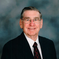 Gordon F.  Johnson