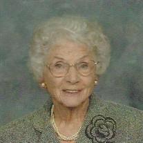 Minerva E. Nagle