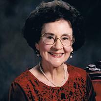 Rosa Mouton Gwin