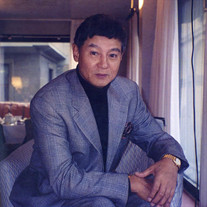 Nagao Joseph Takimoto
