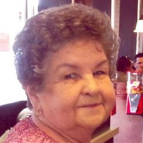 Mrs. Janie Leath