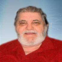 """James """"Ray"""" Barbier Sr."""